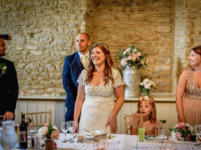 Lyon and Amy's Wedding in Bath, Somerset 309
