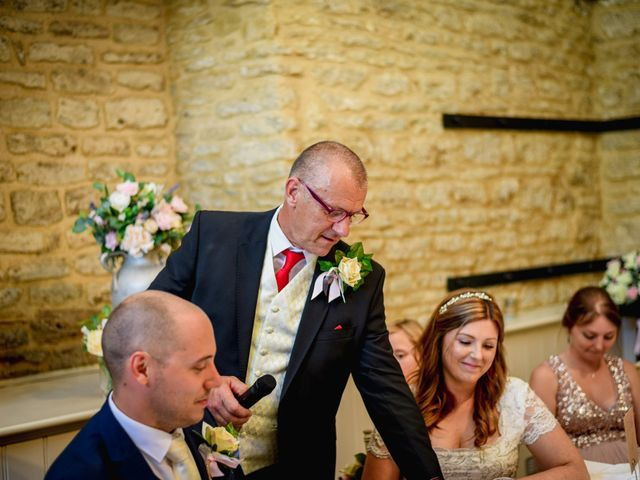 Lyon and Amy's Wedding in Bath, Somerset 312