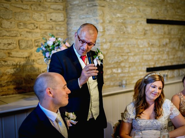 Lyon and Amy's Wedding in Bath, Somerset 313