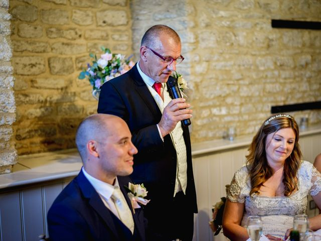 Lyon and Amy's Wedding in Bath, Somerset 314