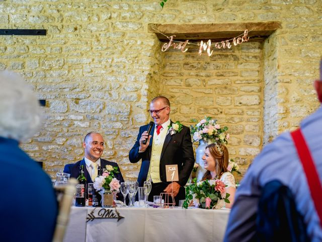 Lyon and Amy's Wedding in Bath, Somerset 315