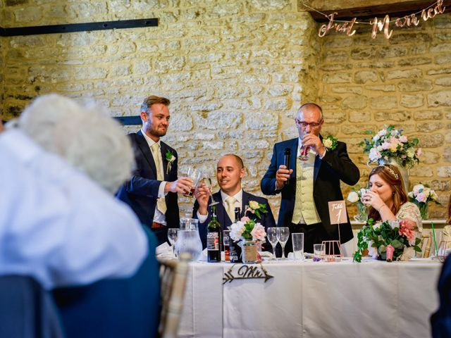 Lyon and Amy's Wedding in Bath, Somerset 319