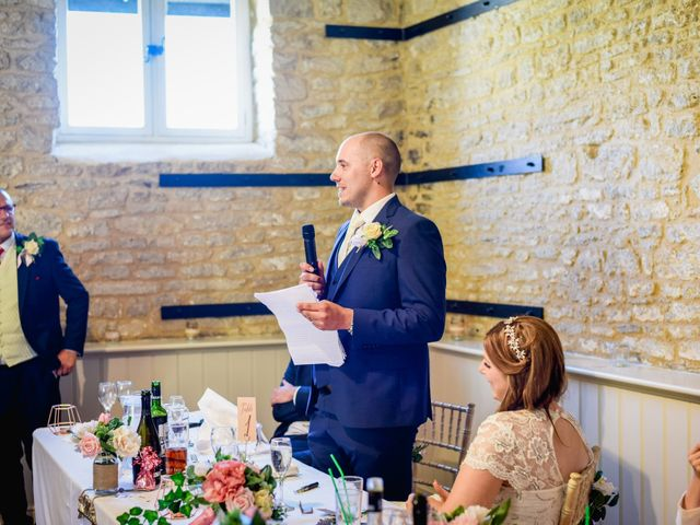 Lyon and Amy's Wedding in Bath, Somerset 320