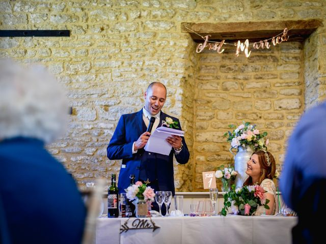 Lyon and Amy's Wedding in Bath, Somerset 323