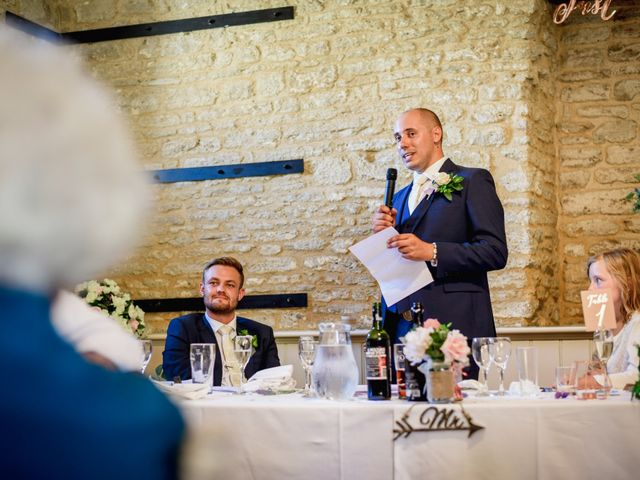 Lyon and Amy's Wedding in Bath, Somerset 347