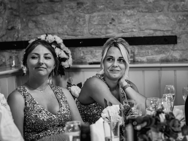 Lyon and Amy's Wedding in Bath, Somerset 353
