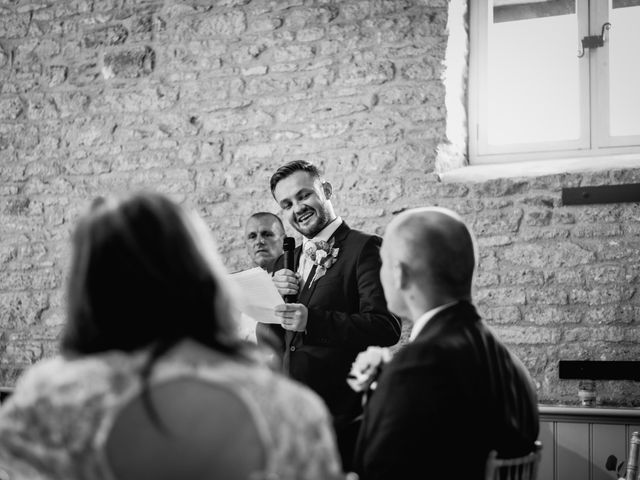 Lyon and Amy's Wedding in Bath, Somerset 359