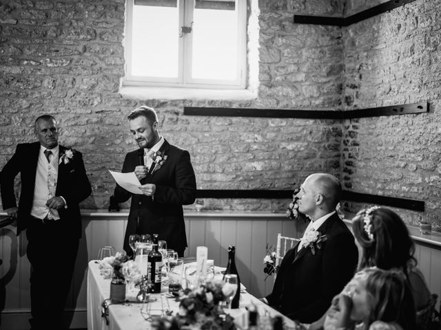 Lyon and Amy's Wedding in Bath, Somerset 364