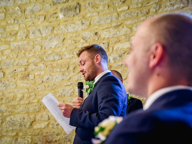 Lyon and Amy's Wedding in Bath, Somerset 370