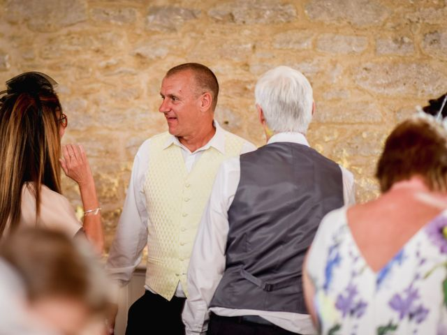 Lyon and Amy's Wedding in Bath, Somerset 418