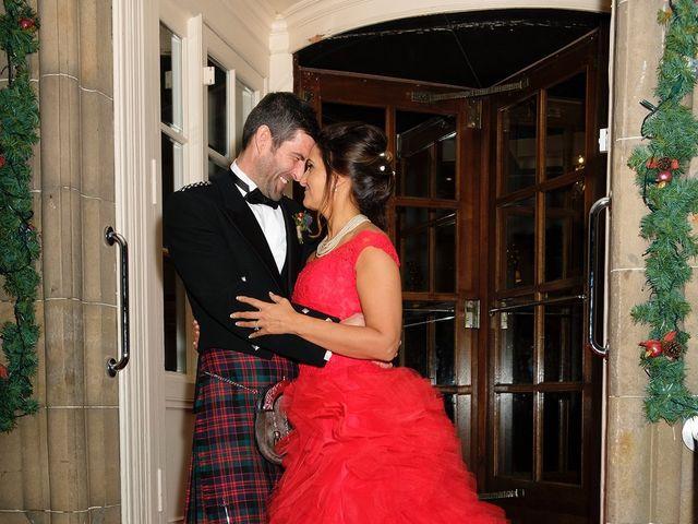 Emma & Paul's wedding