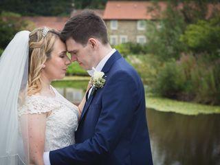 Jenny & Neil's wedding