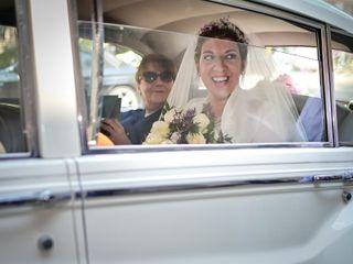 Ryan & Dani's wedding 2