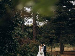 Jess & Dec's wedding