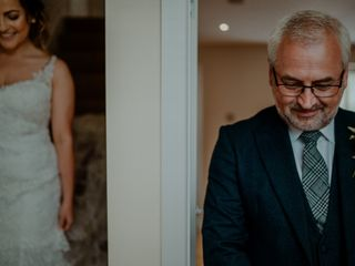 Suzie & Michael's wedding 3