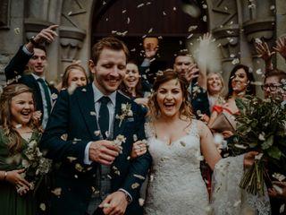 Suzie & Michael's wedding