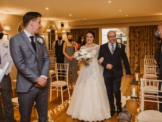 Jess & Ryan's wedding 3