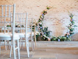 Clare & Phil Jones's wedding 2