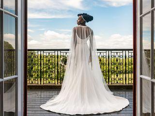 Kamara & Rich's wedding