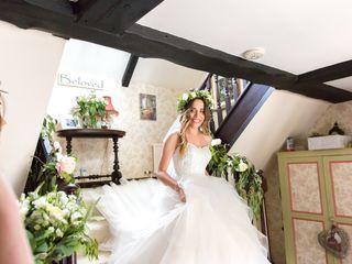 Elle & Jamie's wedding 3