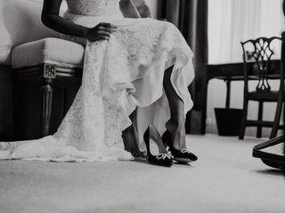 Tulsi & Daniel's wedding 2