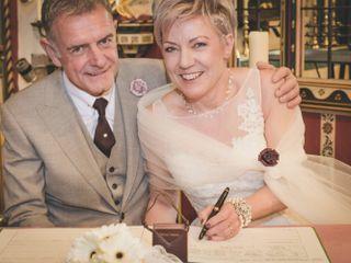 Janet & Mel's wedding 2