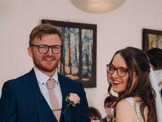 Katie & Charlie's wedding 2