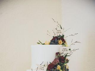Yasmin & James's wedding 2