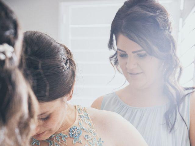 Jess and Matt's Wedding in Sidmouth, Devon 1