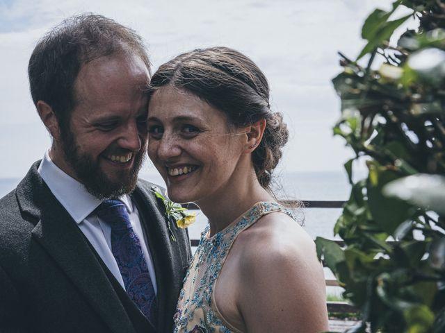 Jess and Matt's Wedding in Sidmouth, Devon 27