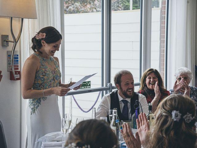 Jess and Matt's Wedding in Sidmouth, Devon 35