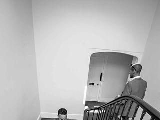 Bernie & Louis's wedding 3