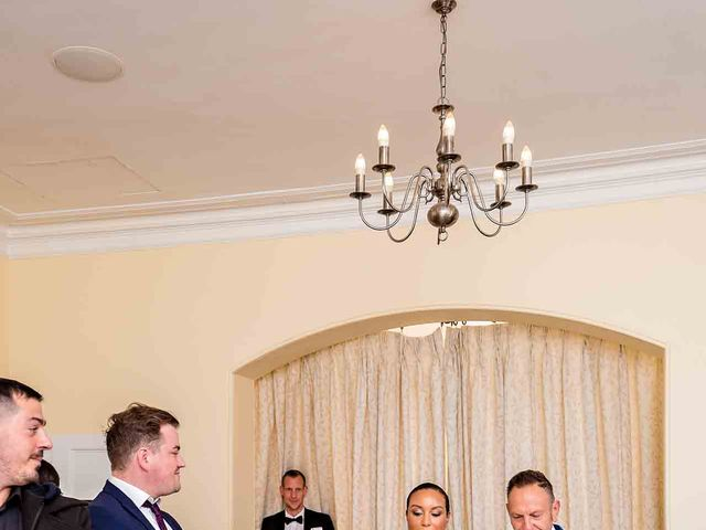 Louis and Bernie's Wedding in Richmond-upon-Thames, Surrey 19