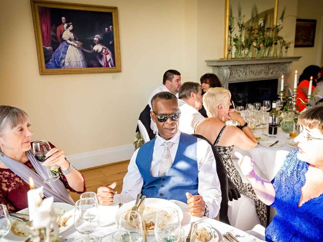 Louis and Bernie's Wedding in Richmond-upon-Thames, Surrey 98