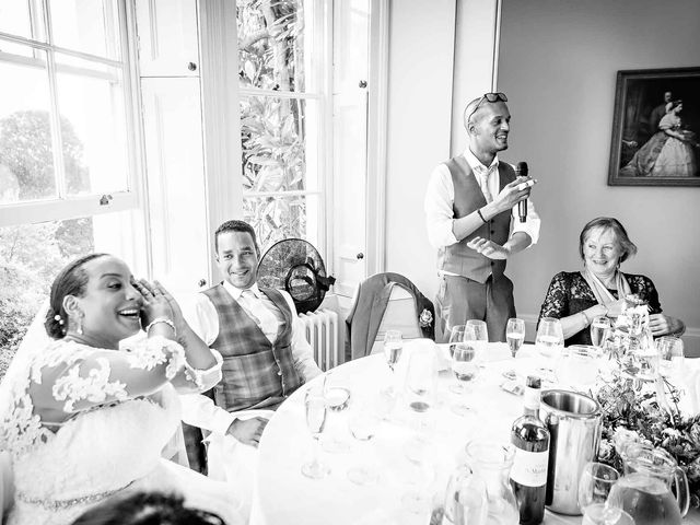 Louis and Bernie's Wedding in Richmond-upon-Thames, Surrey 112