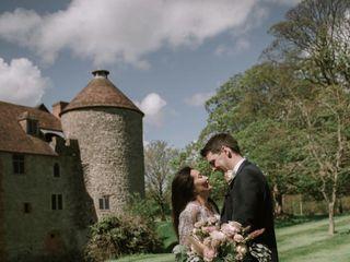Matthew & Victoria's wedding