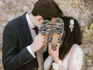 Matthew & Victoria's wedding 2