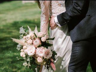 Matthew & Victoria's wedding 3