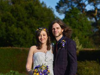 Yvette & Dan's wedding 3