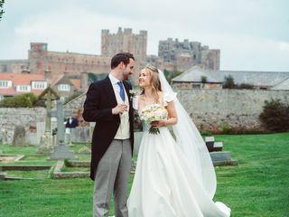 Milly & Jonny's wedding 2