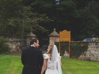 Milly & Jonny's wedding 3