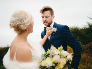 Amy & Jake's wedding 2