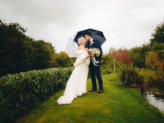 Amy & Jake's wedding 3