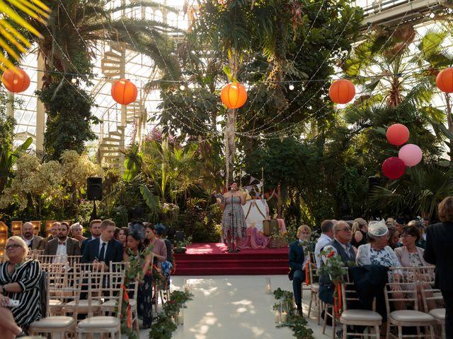 Marcin and Chris's Wedding in Liverpool, Merseyside 11