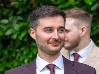 Kate & Dan's wedding 2