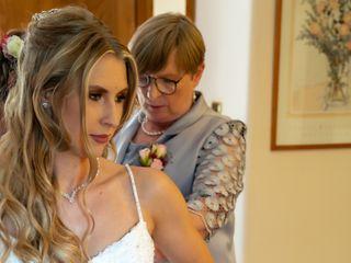 Kate & Dan's wedding 3