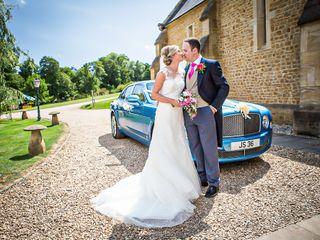 Teressa & Edward's wedding