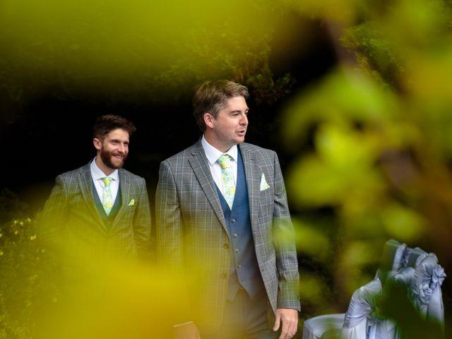 Steve and Faye's Wedding in Preston, Lancashire 15