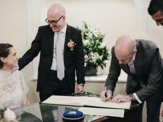 Paola & Alvaro's wedding 1