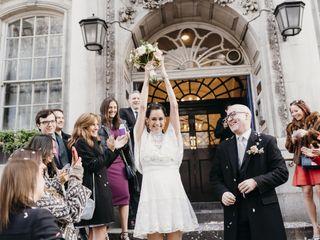 Paola & Alvaro's wedding